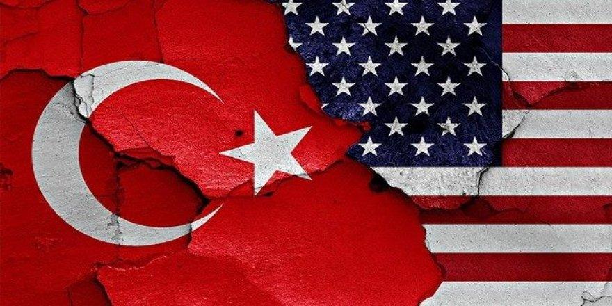Türkiye'den, ABD'ye seçim cevabı: Teröristlerden başka kimseye kısıtlama yok!