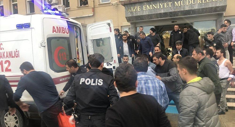 Emniyet müdürünü vuran polis: Neden yaptığımı bilmiyorum