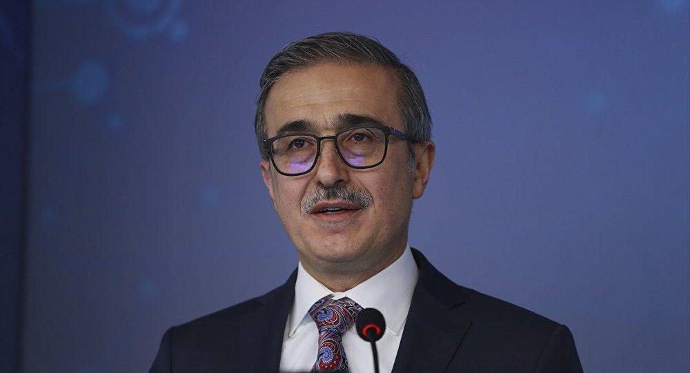 Savunma Sanayii Başkanı Demir: Güzel bir sürprizimiz olacak