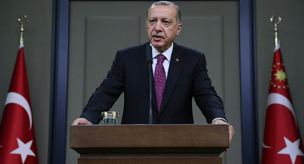 """""""Birkaç gün içinde Fırat'ın doğusuna yönelik harekata başlıyoruz"""""""