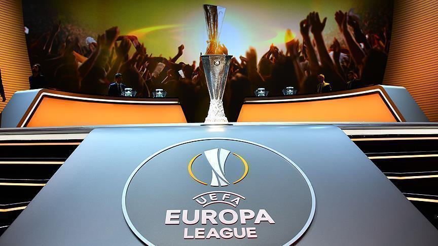 UEFA Avrupa Ligi'nde 6. hafta heyecanı