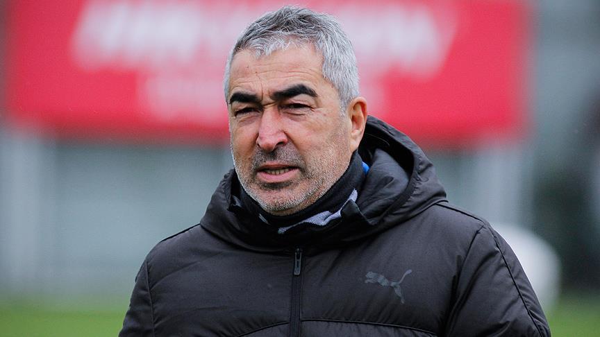 Bursaspor Teknik Direktörü Aybaba: Çok kötü bir lig yaşıyoruz