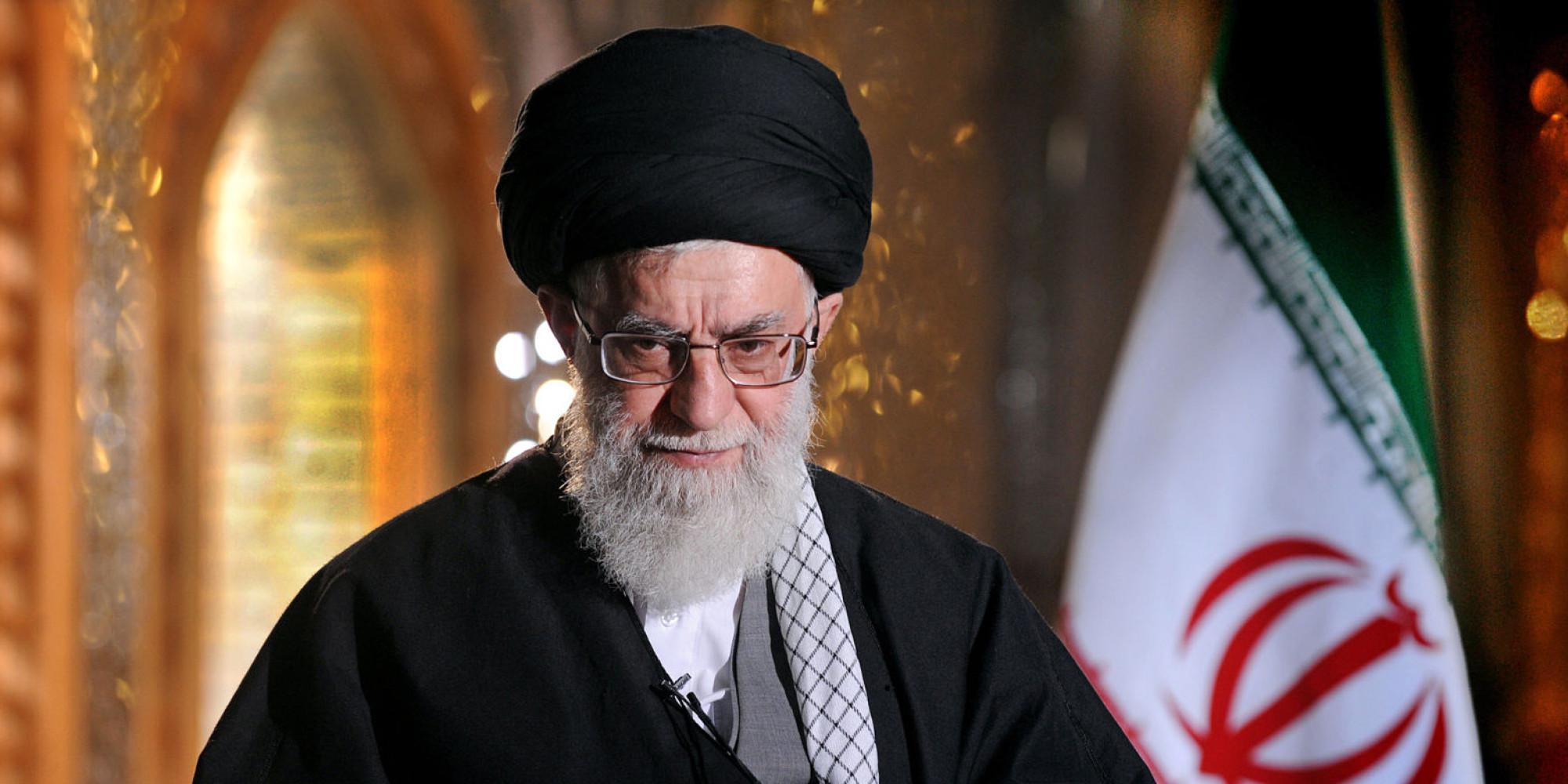 Hamaney: ABD'nin İran'da iç savaş planı olabilir