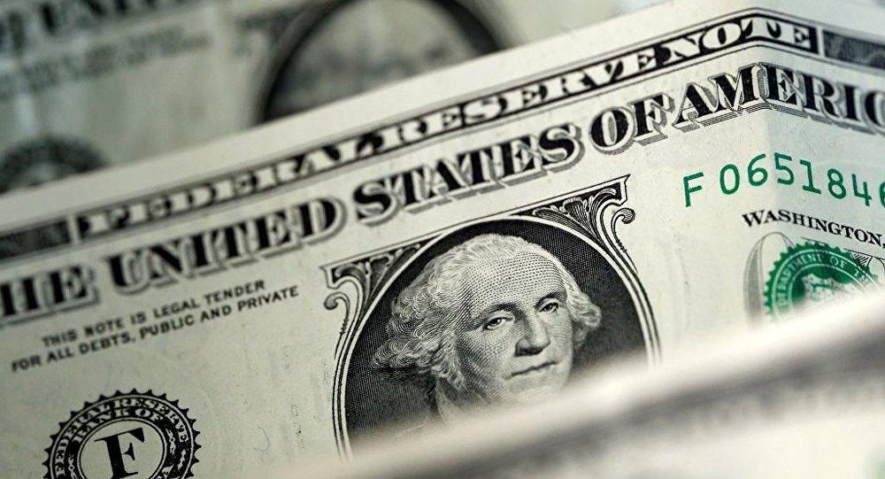 Dolar/TL, Fırat'ın doğusuna operasyon açıklaması sonrası gün içi zirvesini gördü