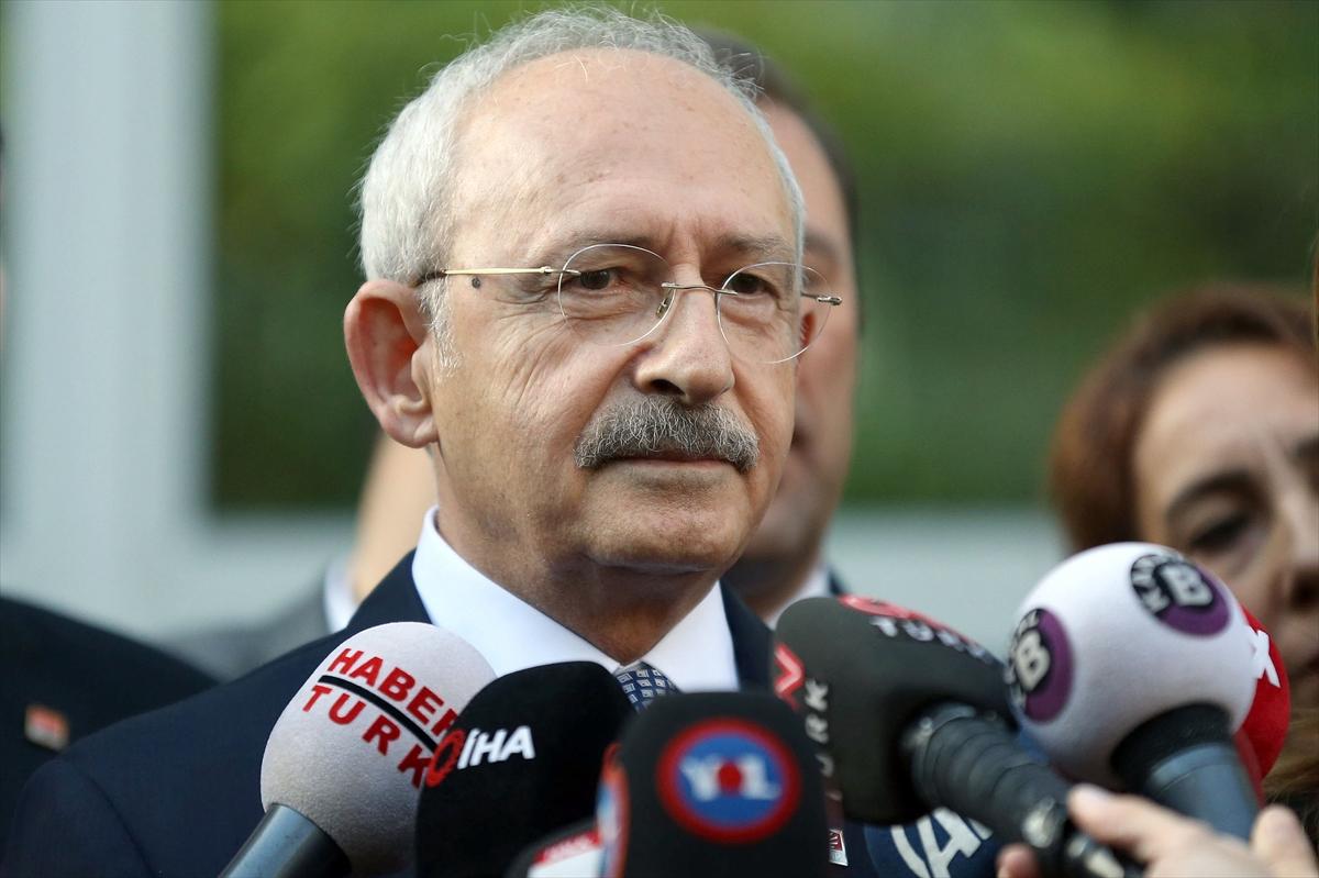 """""""İstanbul'u dünyanın en önemli metropollerinden biri haline getireceğiz"""""""