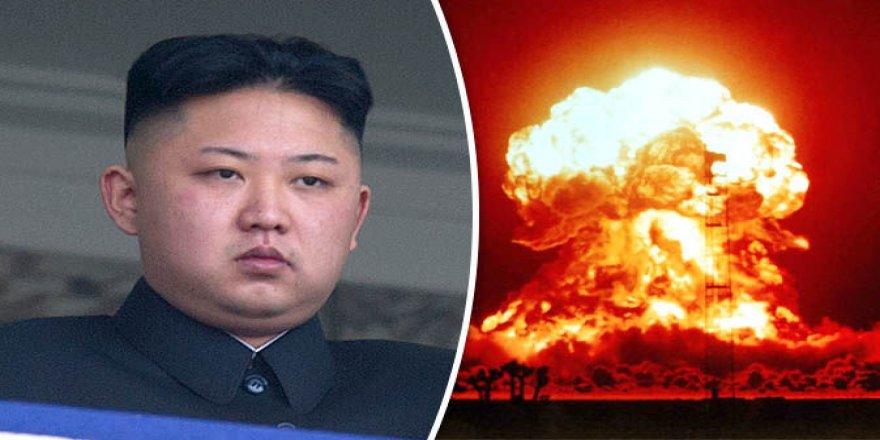 Kuzey Kore tüm dünyaya duyurdu! Nükleer denemeler durduruldu!