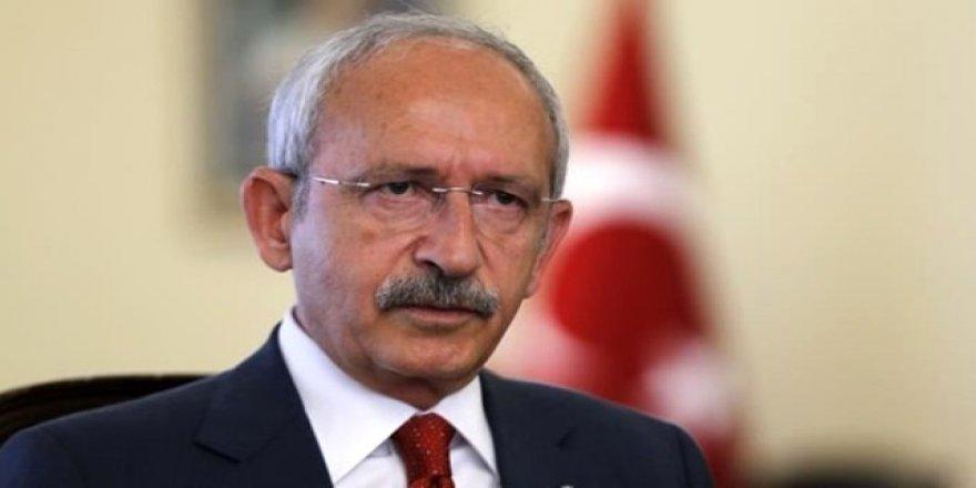 Kılıçdaroğlu: Adayımızı eşim bile bilmiyor, Öztürk Yılmaz'ın adaylığı kişisel tercih!