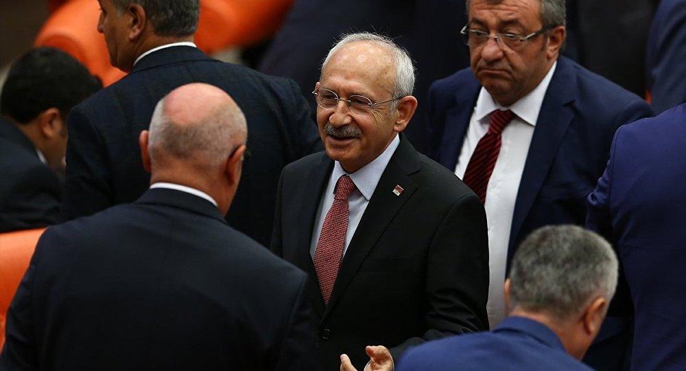 Kılıçdaroğlu: Ankara'da Mansur Yavaş açık ara önde