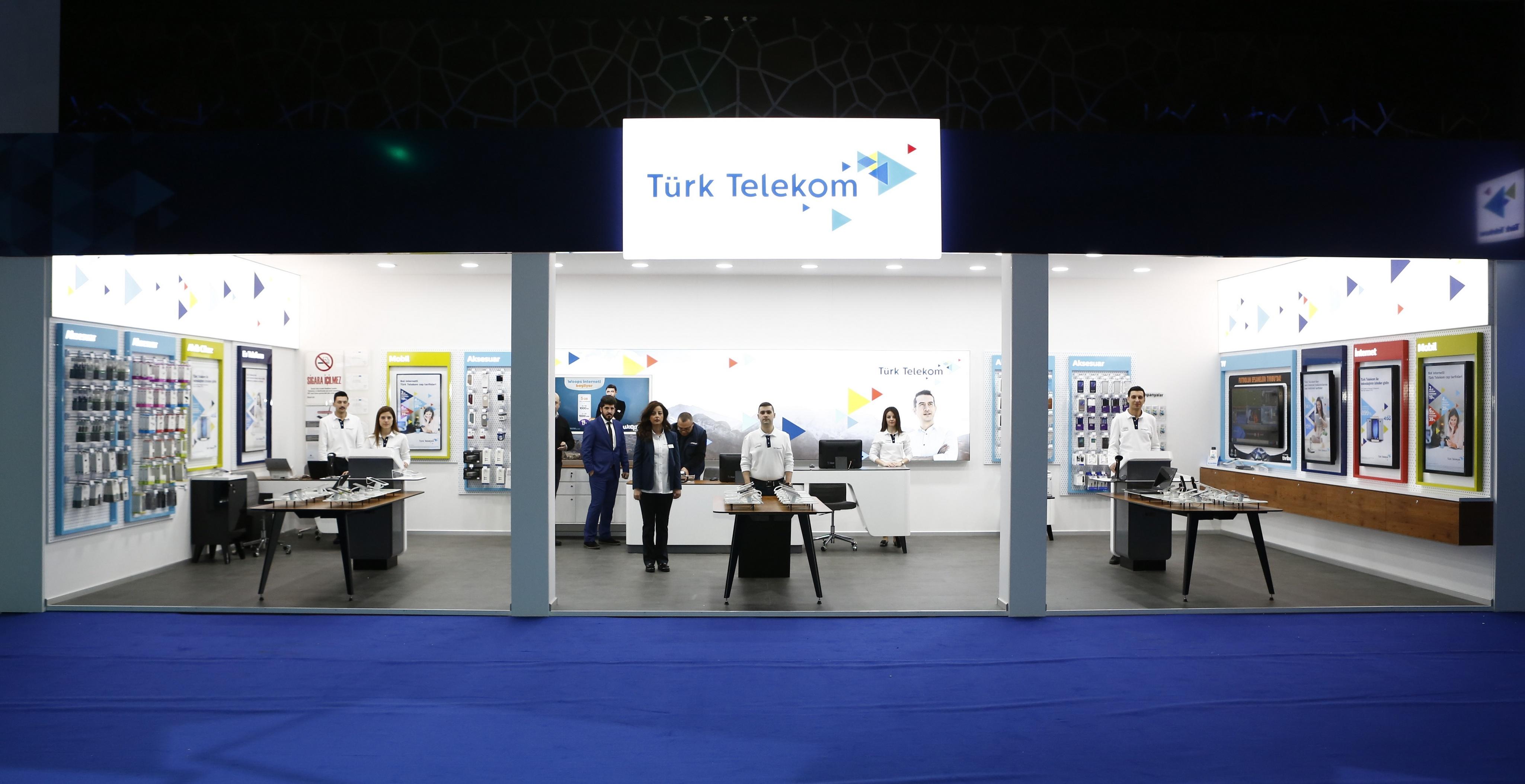 Türk Telekom'dan çok önemli 'devir' açıklaması