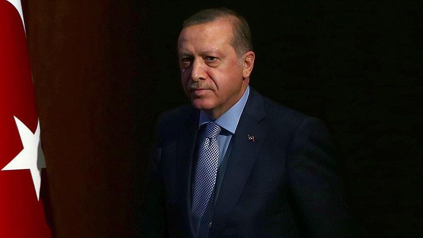 Erdoğan tazminat davası açtı
