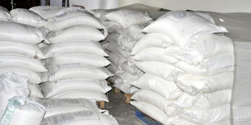 Satılan fabrikadaki 90 bin ton şeker kime gitti?