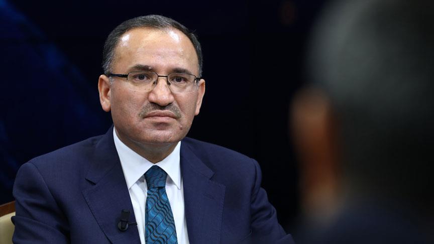 Başbakan Yardımcısı Bozdağ: Muhafazakarların 'deizme' kaydığı söylemleri kirli bir tuzak