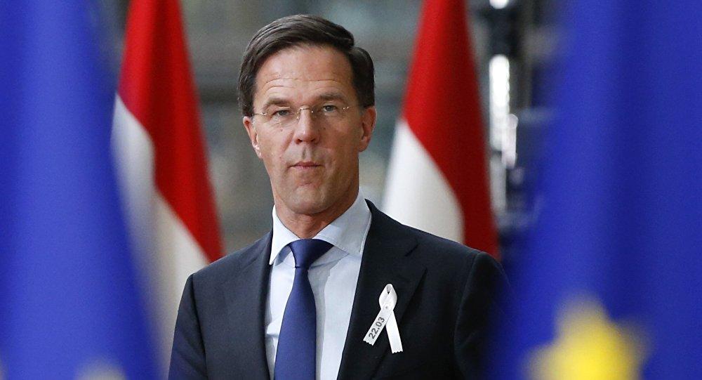 Hollanda, AK Parti'yi ülkesinde istemiyor: Seçim propagandası için gelmeyin