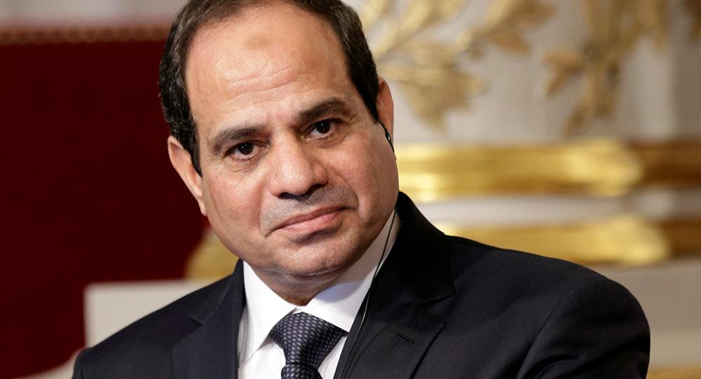 Mısır'da zafer Sisi'nin