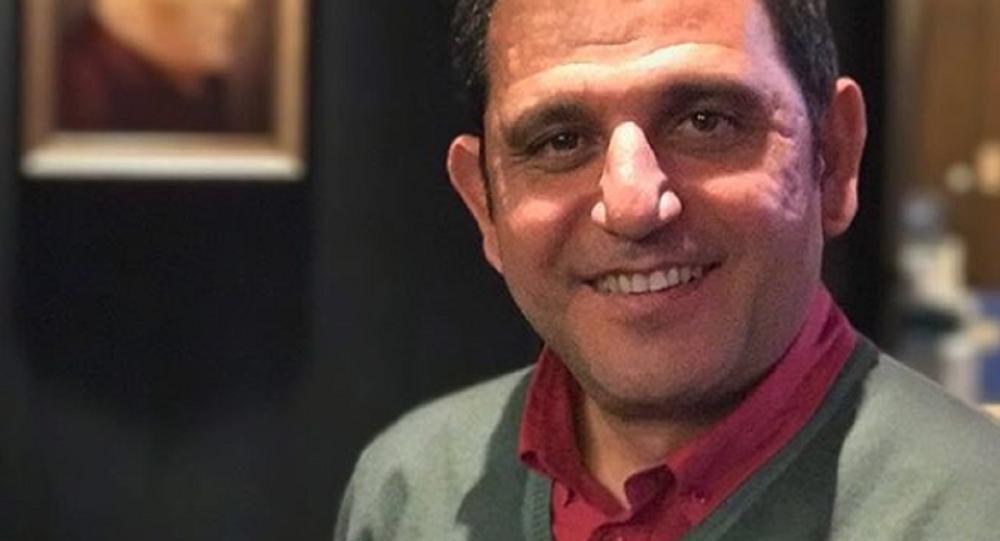 Fatih Portakal: AK Parti iktidarı kalmalı, sorunlar Erdoğan liderliğinde çözülmeli