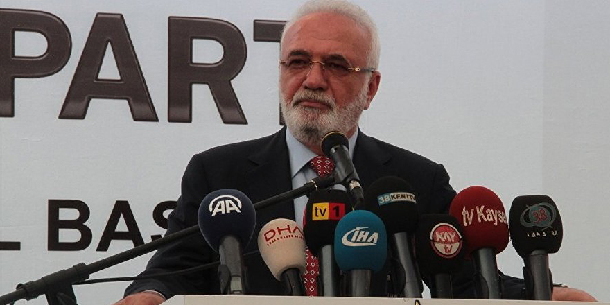 AK Parti'den İYİ Parti açıklaması: Bir sonraki seçime hazırlansınlar