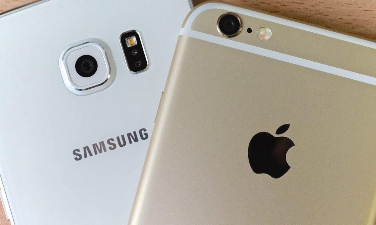 Apple ile Samsung, iTunes için el sıkıştı