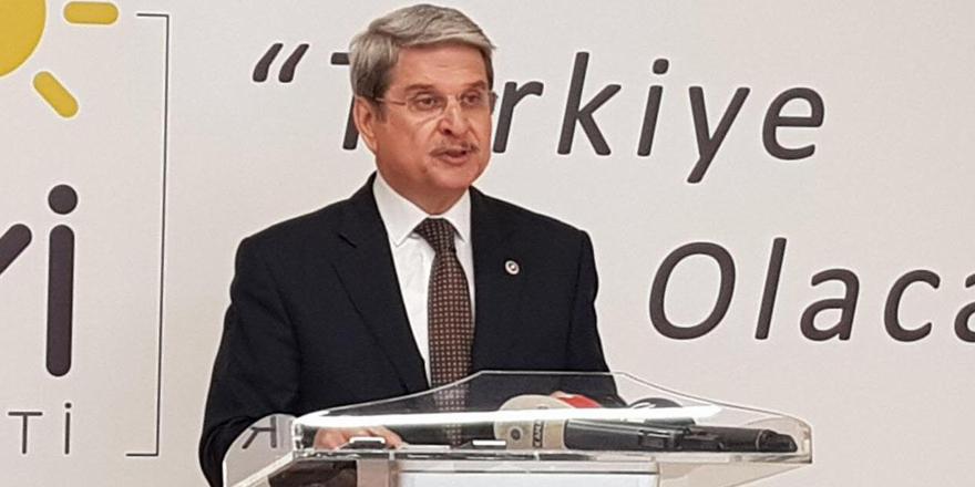 İYİ Parti'den seçimlere katılma açıklaması