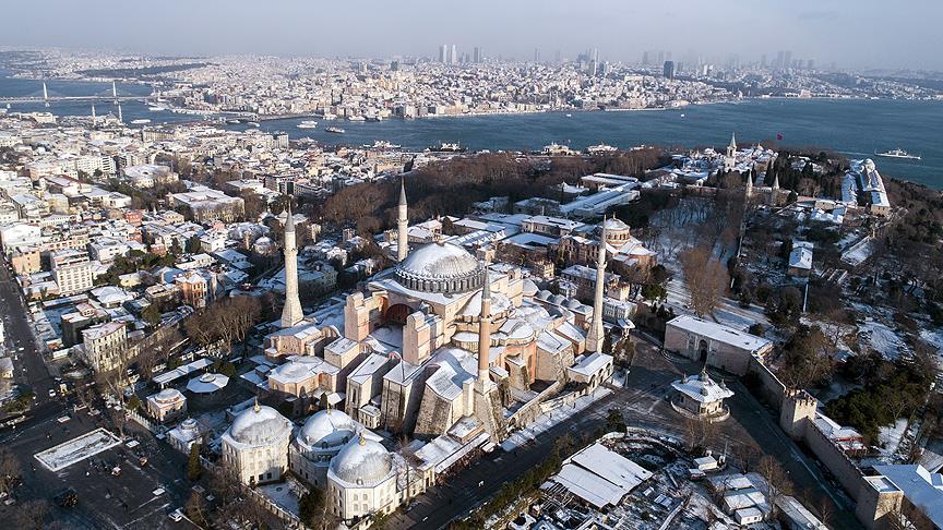 İstanbul yeni 'kaşif'lerini bekliyor