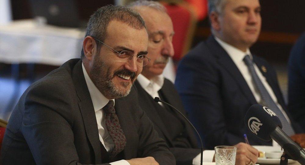 AK Partili Ünal'dan 'ruh sağlığı yasası' açıklaması