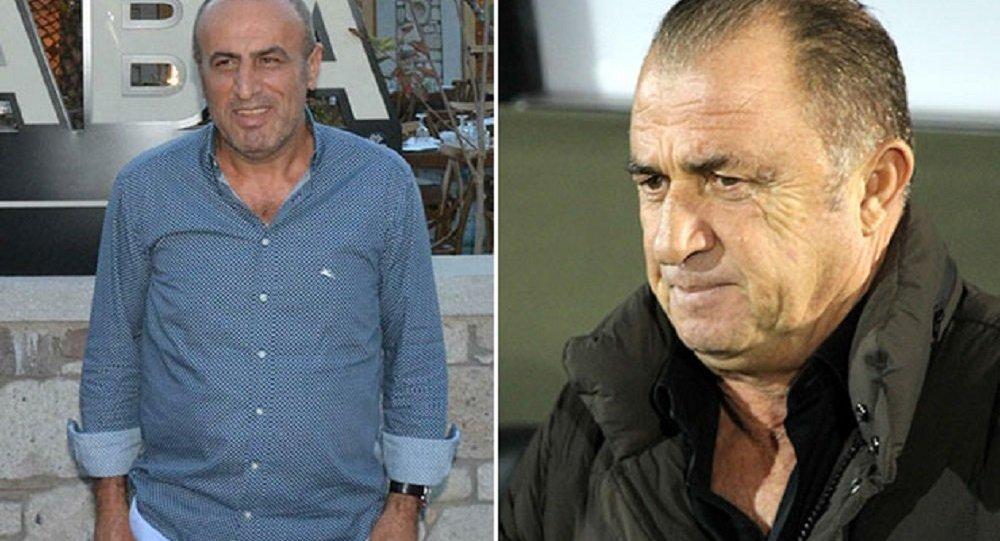 'Kebapçı Selahattin'i darpla suçlanan Fatih Terim'e 3 bin lira para cezası