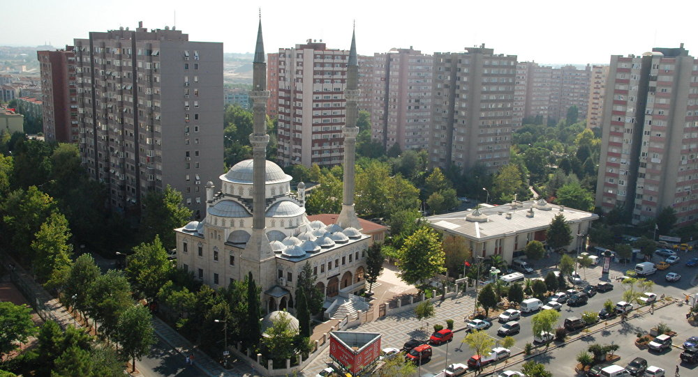 Ataköy'deki 'tente faciası' soruşturması 2 yıl sonra tamamlandı