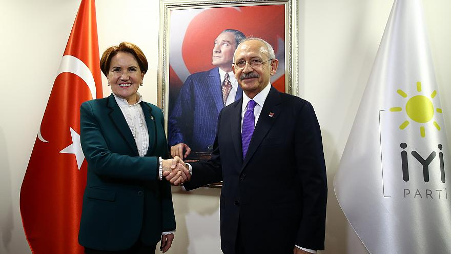 CHP ile İYİ Parti'nin ittifak yapacağı illere yenileri eklendi