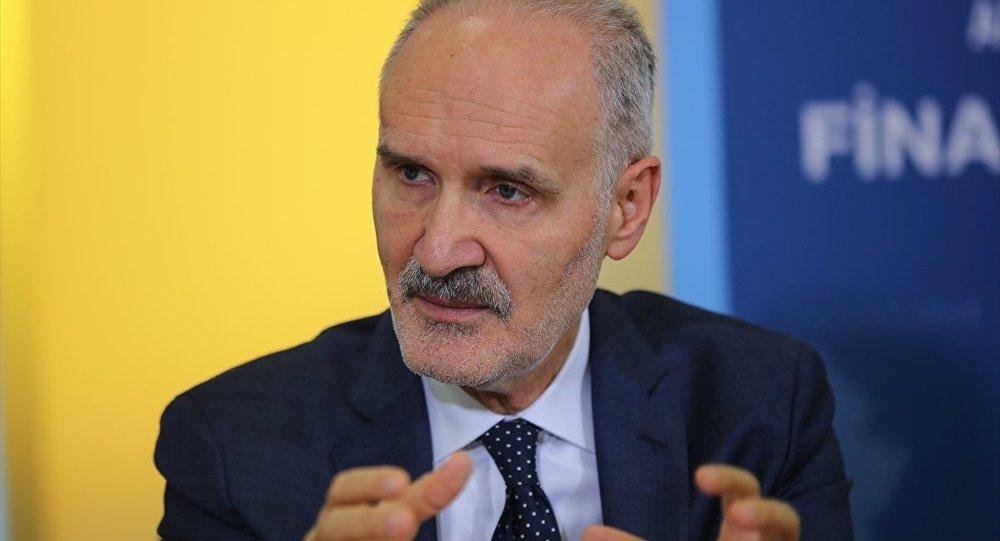 İTO Başkanı Avdagiç'ten döviz faizi açıklaması