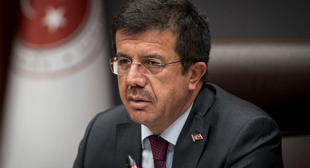 AK Parti'nin İzmir adayı Zeybekci: Bu şehrin hikayesinin peşindeyiz