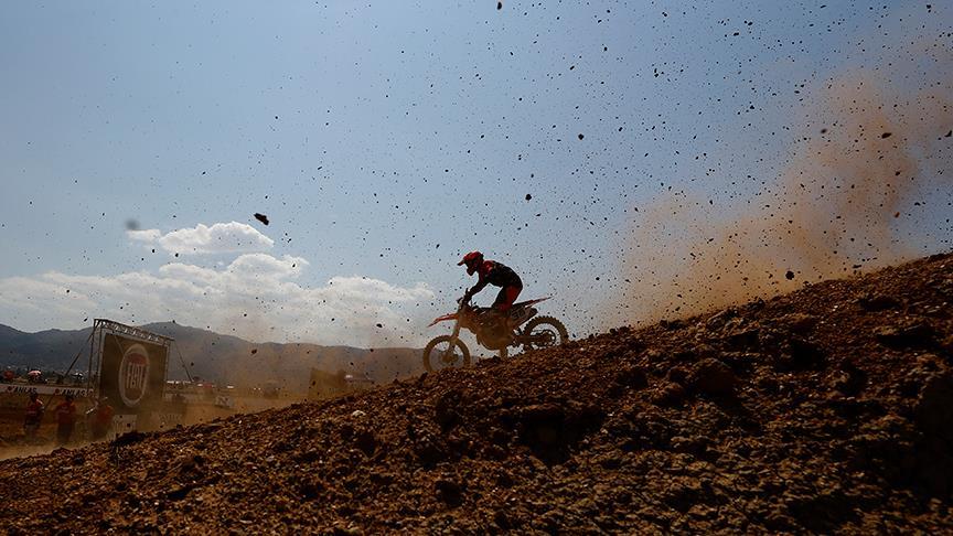 Türkiye üç önemli motokros şampiyonasına ev sahipliği yapacak