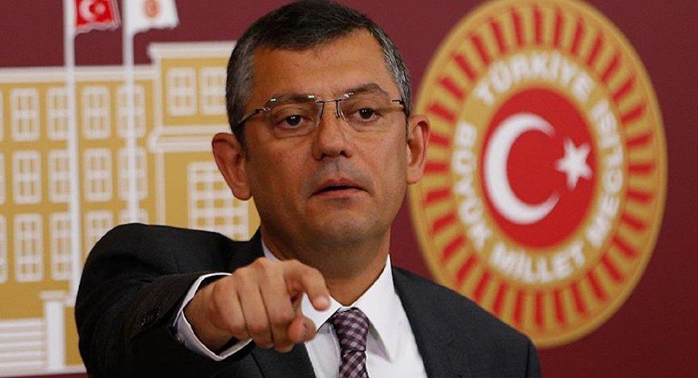 """""""AK Partili vekiller, yeni sistemden çok hoşnut değil"""""""