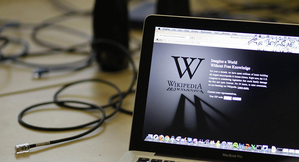 Venezuella Wikipedia'ya erişimi engelledi