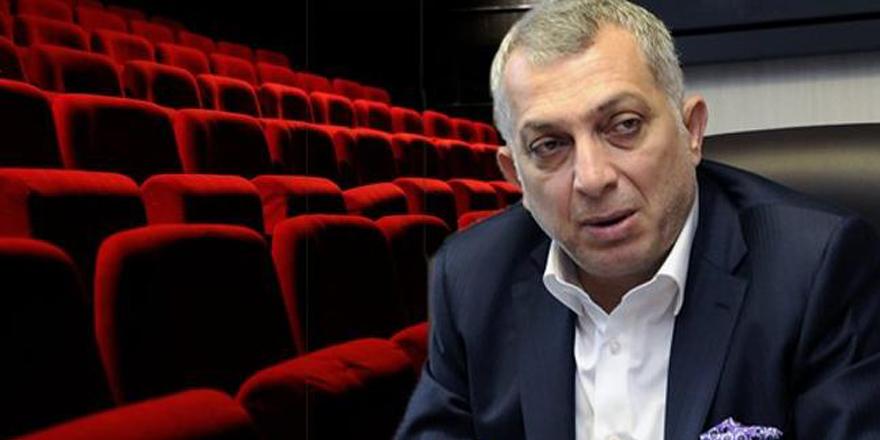 AK Partili vekil ailesi için İBB'ye bağlı tiyatro kapattı