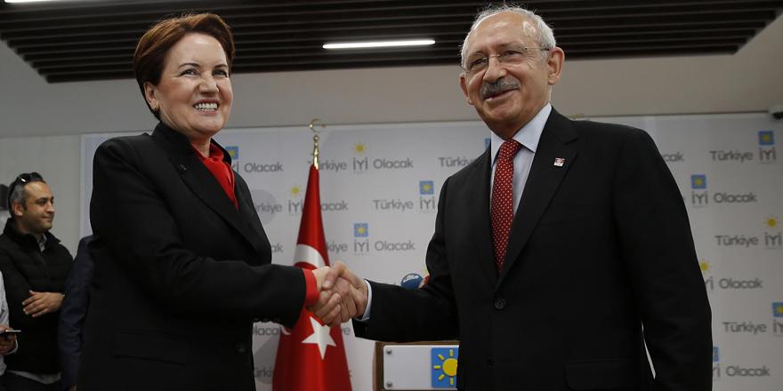 CHP'den 15 milletvekili İYİ Parti'ye geçecek