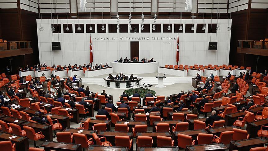 'Halkbank'tan milletvekillerine 9 bin 700 lira promosyon ödemesi'