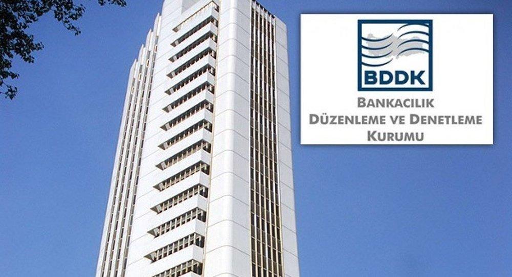 BDDK uyardı: Sahte banka sitelerine dikkat