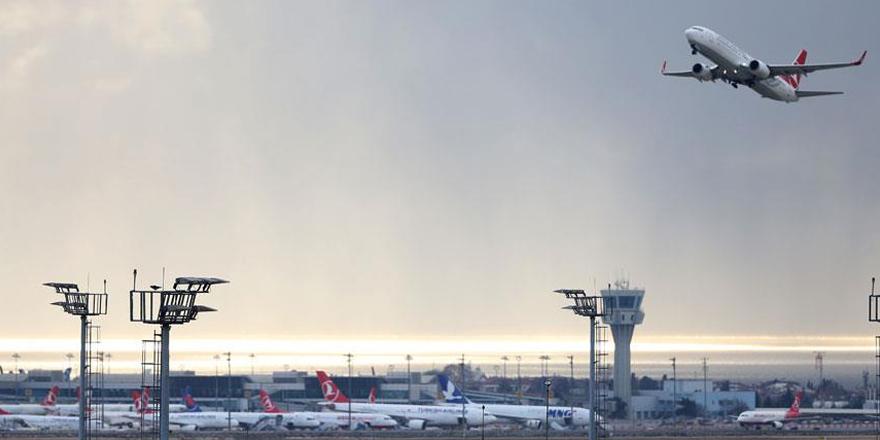 Sabiha Gökçen Havalimanı'na 2. pist