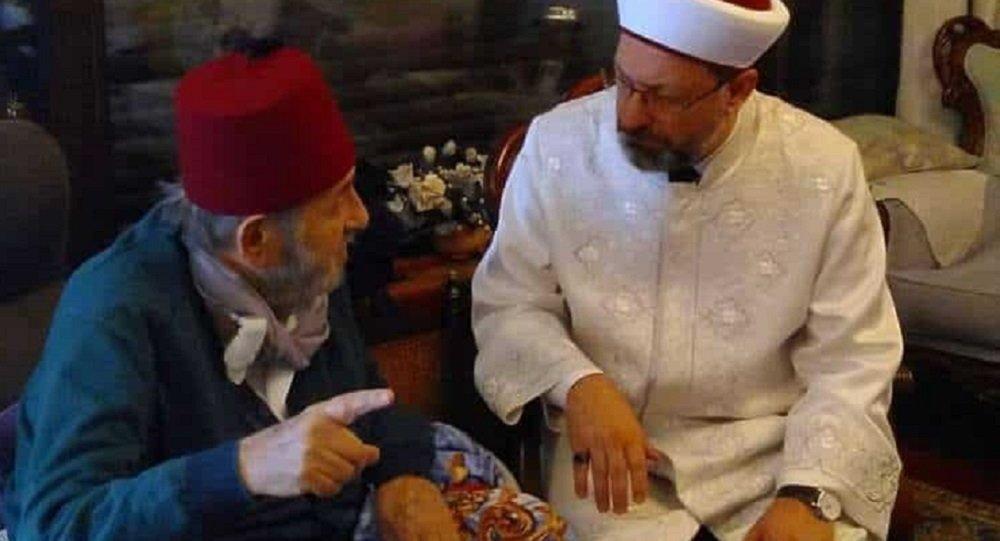 TBMM Başkanı Yıldırım, Kadir Mısıroğlu ve Ali Erbaş sorularını iade etti