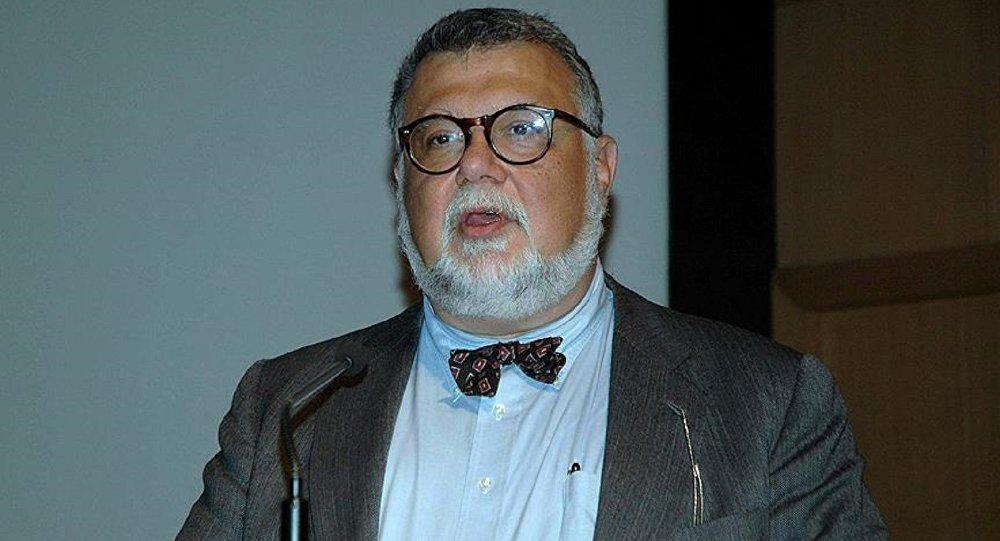 Prof. Şengör organ bağışına karşı: Elin dangalağını yaşatmanın anlamı yok