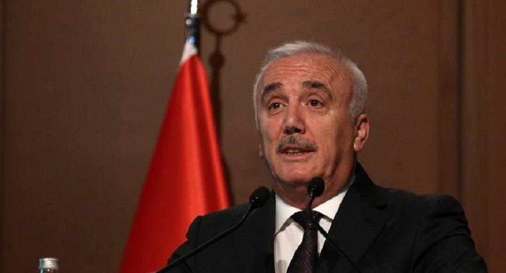 TBB Başkanı Aydın: İnşallah Fenerbahçe'yi küme düşüreceğiz