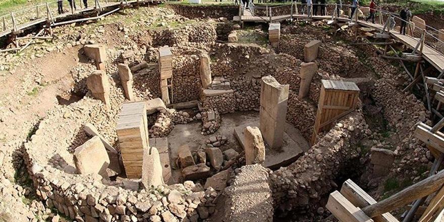 Göbeklitepe'nin kaşifi: Kalıntıları müzeye götürdük 'taş' diyerek geri çevirdiler
