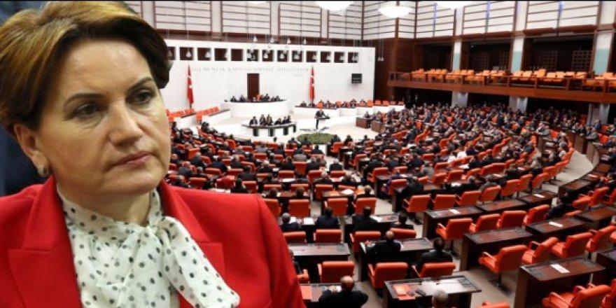 Vekil transferi sonrası İYİ Parti hangi hakkı kazandı? TBMM'de neler değişecek?