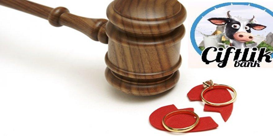 Çiftlik Bank dolandırıcılığı boşanma davalarına gerekçe oldu!
