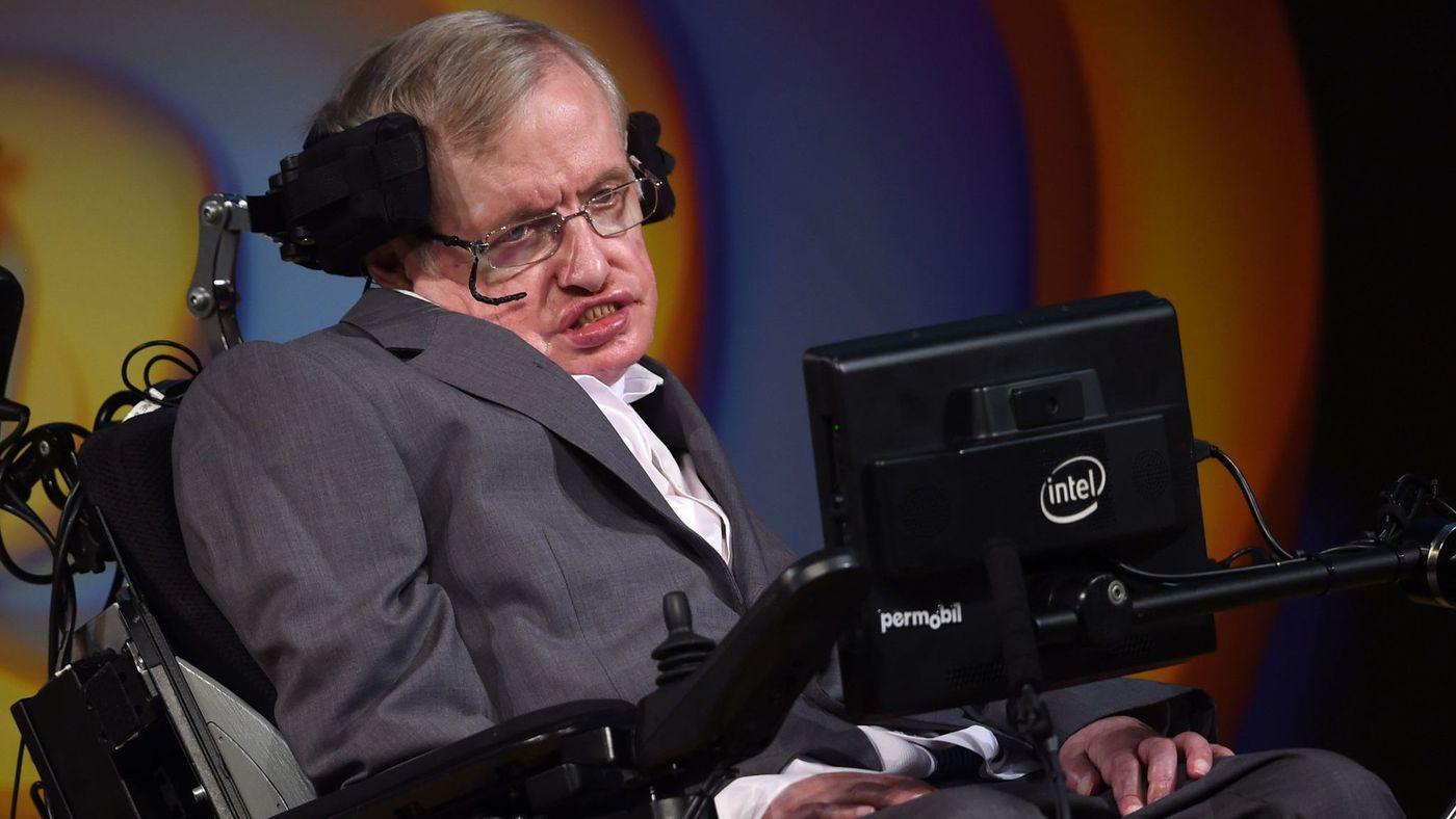 Hawking son söyleşisinde 'dönüm noktası'nı anlatmış: Sürprizler olabilir