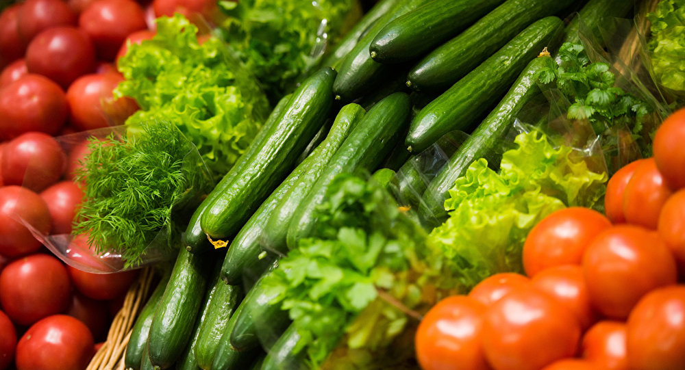 Meyve ve sebze fiyatlarında düşüş başladı