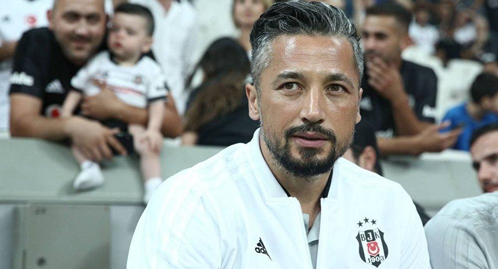 'İlhan Mansız'dan Beşiktaş yönetimine: Sadaka mı veriyorsunuz?'