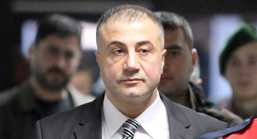 Sedat Peker terör savcısına ifade verdi: Konuşmamın arkasındayım