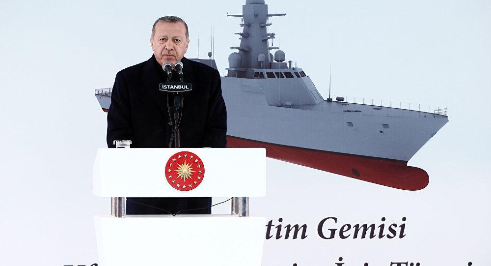 Erdoğan: Tank palet fabrikasının satılması söz konusu değil
