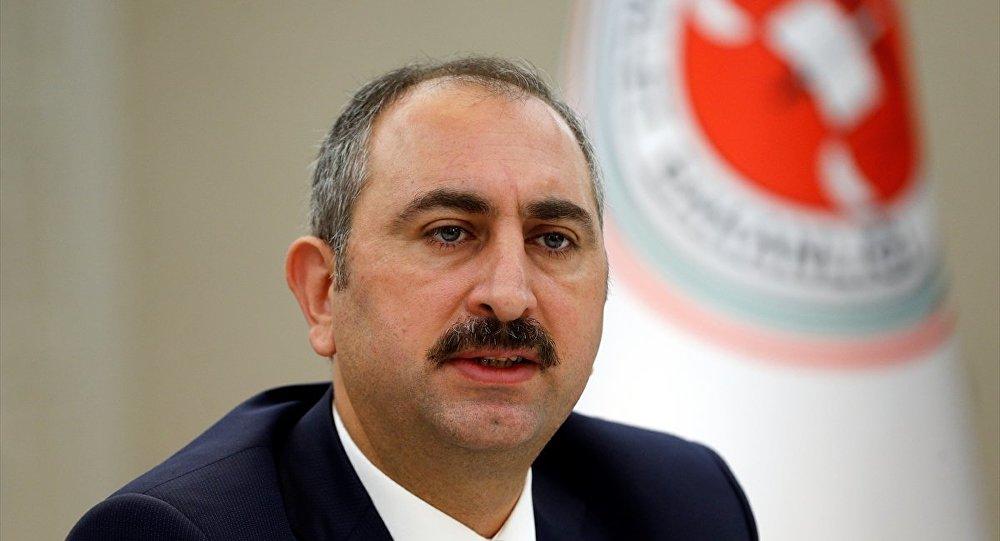 """""""Türk yargısıyla dalga geçilmeyeceğini tüm dünya görecek"""""""
