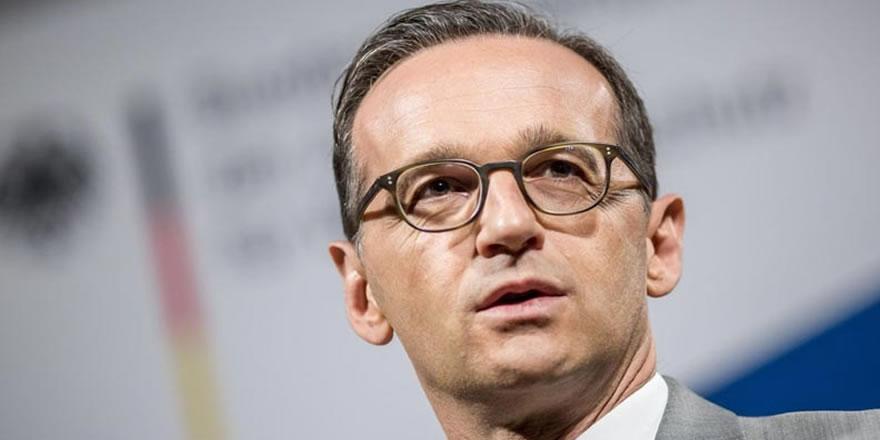 Almanya ile yeni kriz! 'İzin vermeyeceğiz'